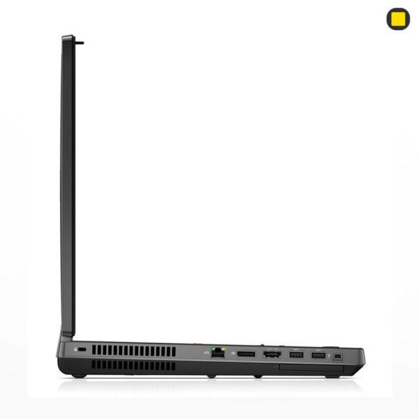لپ تاپ اچ پی ۱۷.۳ اینچی hp 8770w k3000m