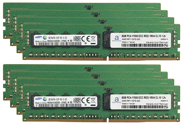 samsung-original-64gb-8x8gb-memory-upgrade-for-servers-ddr4-2133mhz-pc4-17000-ecc-registered-chip-1rx4-cl15-1-600x600