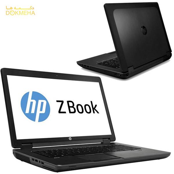 """zbook 17.3"""" g2 -dokmeha.com"""