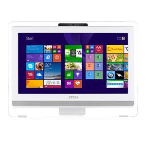 کامپیوتر بدون کیس MSI AE203G All-in-One