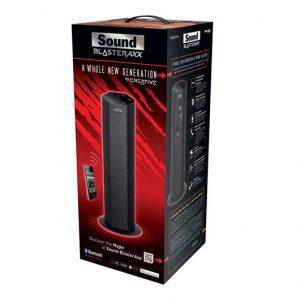 Creative Sound Blaster Axx SBX 10