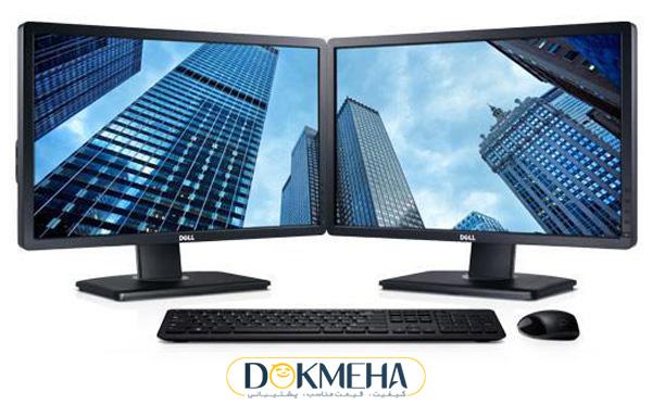 مانیتور حرفه ای دل Dell P2312H