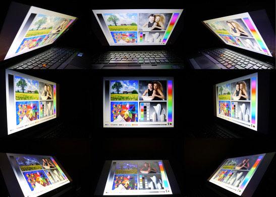 HP EliteBook 8570w B9D05AW-ABD