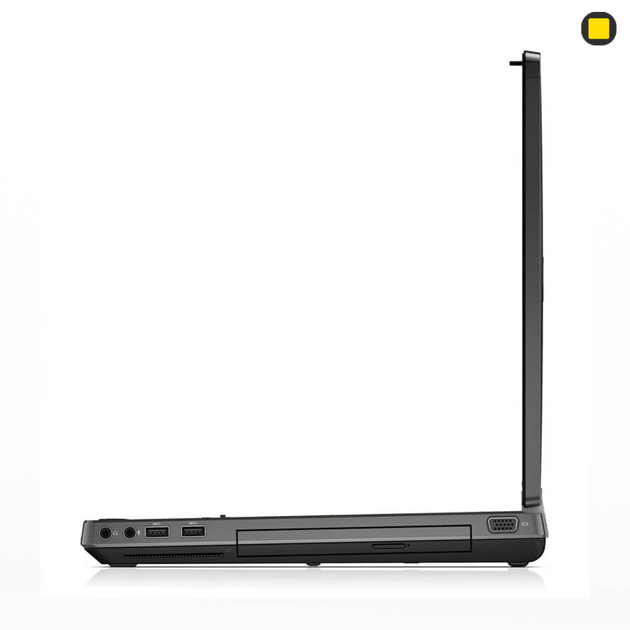 لپتاپ ورکاستیشن اچ پی الیتبوک HP EliteBook 8570W Mobile Workstation