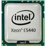 پردازنده اینتل زئون Intel Xeon Processor E5440 3