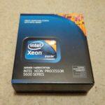 پردازنده اینتل زئون Intel xeon E5645