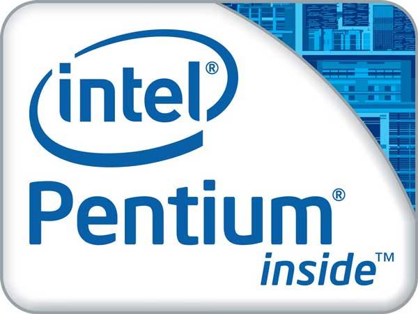 سی پی یو اینتل پنتیوم Intel Pentium E5700