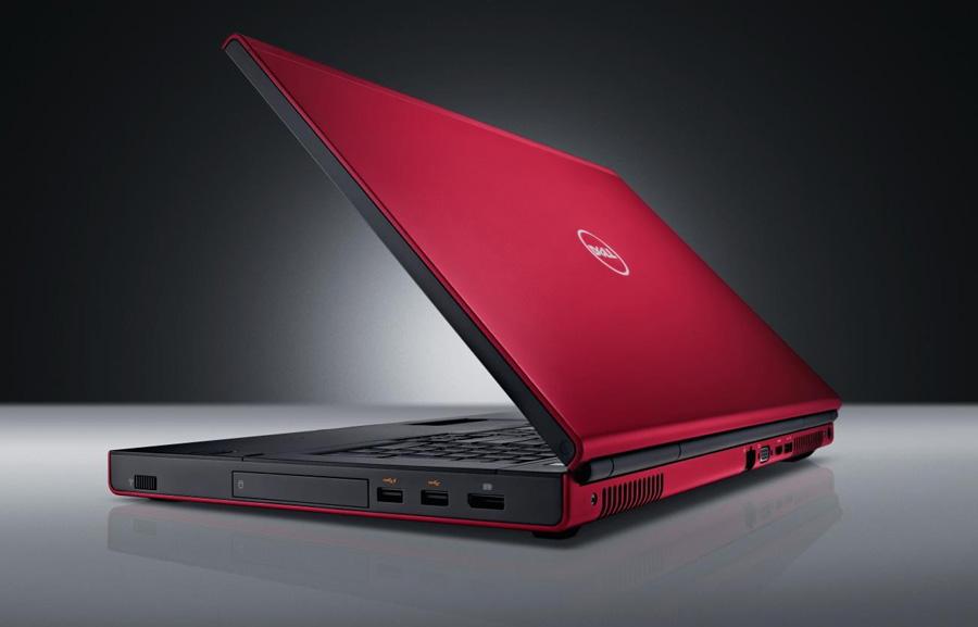 Dell Precision M4700 Quadro K2000m