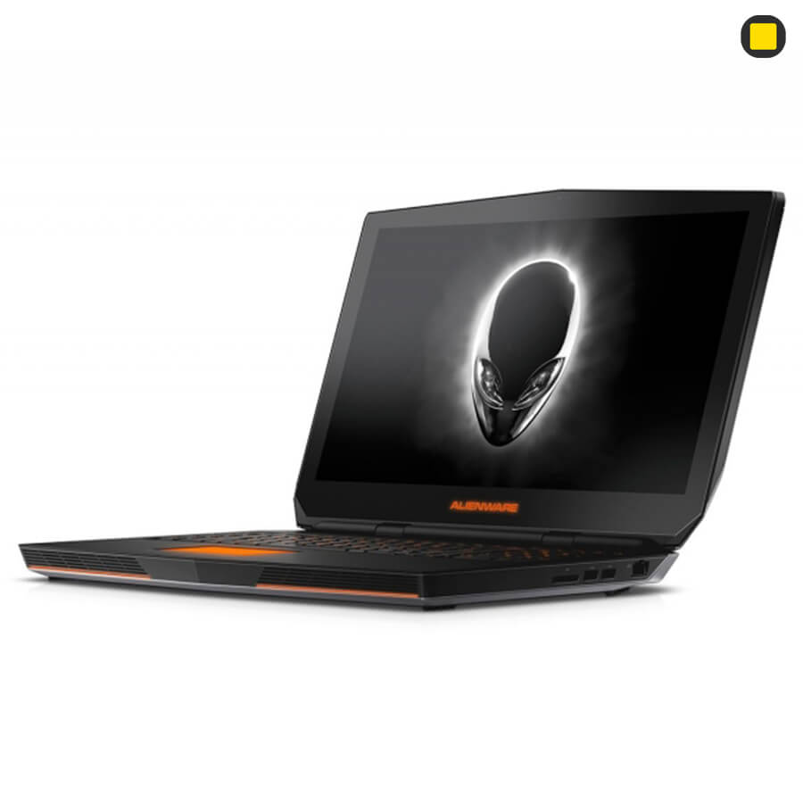 لپ تاپ گیمینگ الین ویر Alienware 17 R3 Gaming