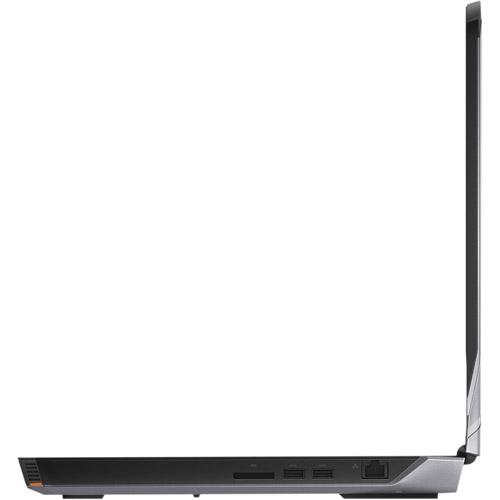 لپ تاپ گیمینگ الین ویر Alienware 17 R3 Gaming GTX 970m