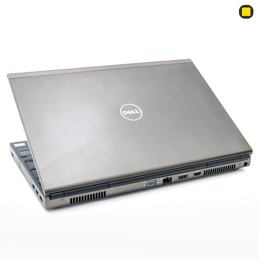 لپتاپ ورکاستیشن دل پرسیشن Dell Precision M4700 Mobile Workstation