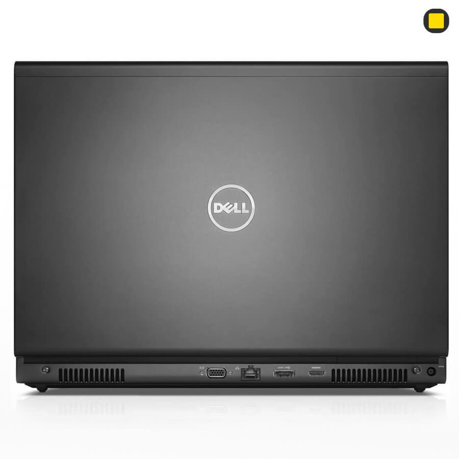 لپتاپ ورکاستیشن دل پرسیشن Dell Precision M4800 Mobile Workstation