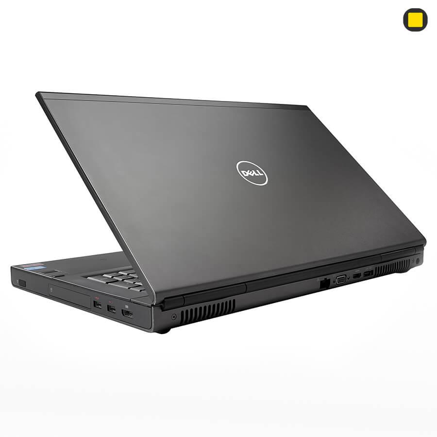 لپتاپ ورکاستیشن دل پرسیشن Dell Precision M6700 Mobile Workstation