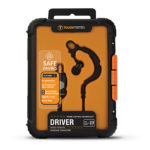 Driver Headphones-Safe Driving Mono