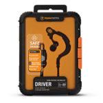 هدفون مدل Driver Headphones-Safe Driving Mono