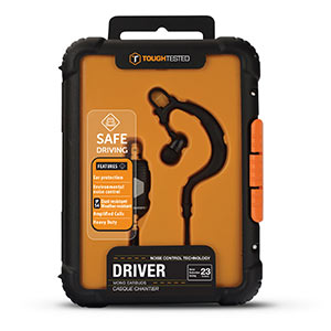 هدفون مدل Driver Headphones-Safe Driving Mono