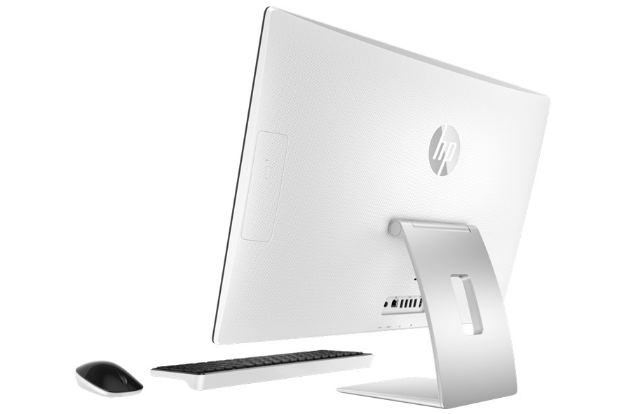 hp pavilion 27 touch n103a i5 all in one