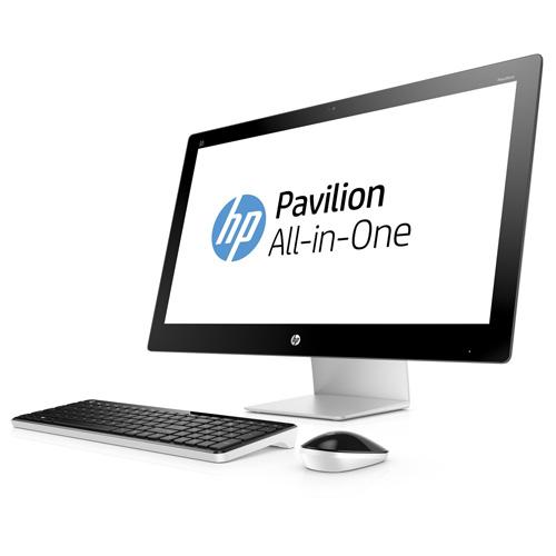 کامپیوترهای بدون کیس hp Pavilion 27 i5 n107a All-in-One
