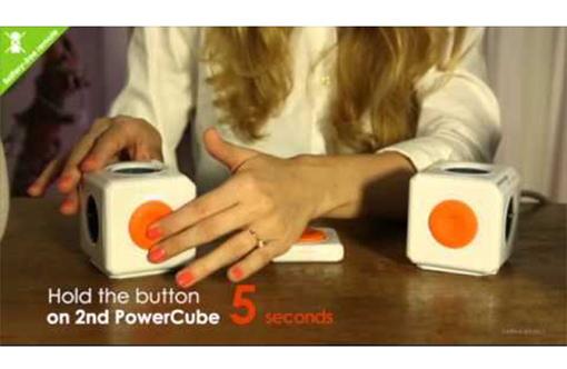 powercube-original-remote