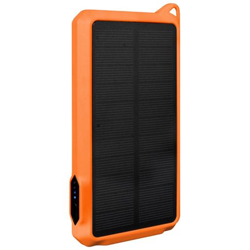 شارژر همراه خورشیدی تاف تستد مدل TT-SOLAR10 با ظرفیت 10000 میلی آمپر ساعت