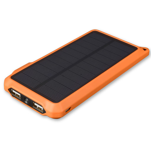 Tough Tested TT-SOLAR 10 10000mAh Power Bank
