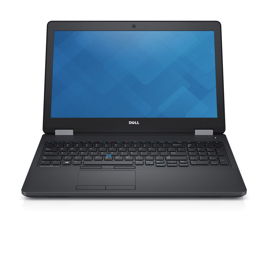 لپ تاپ دل پرسیشن Dell Precision 15 3510 i7 W5130M workstation