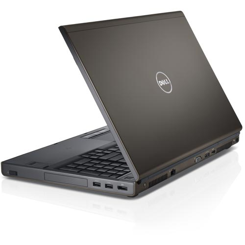 لپ تاپ ورک استیشن دل Dell Precision M4800 M5100