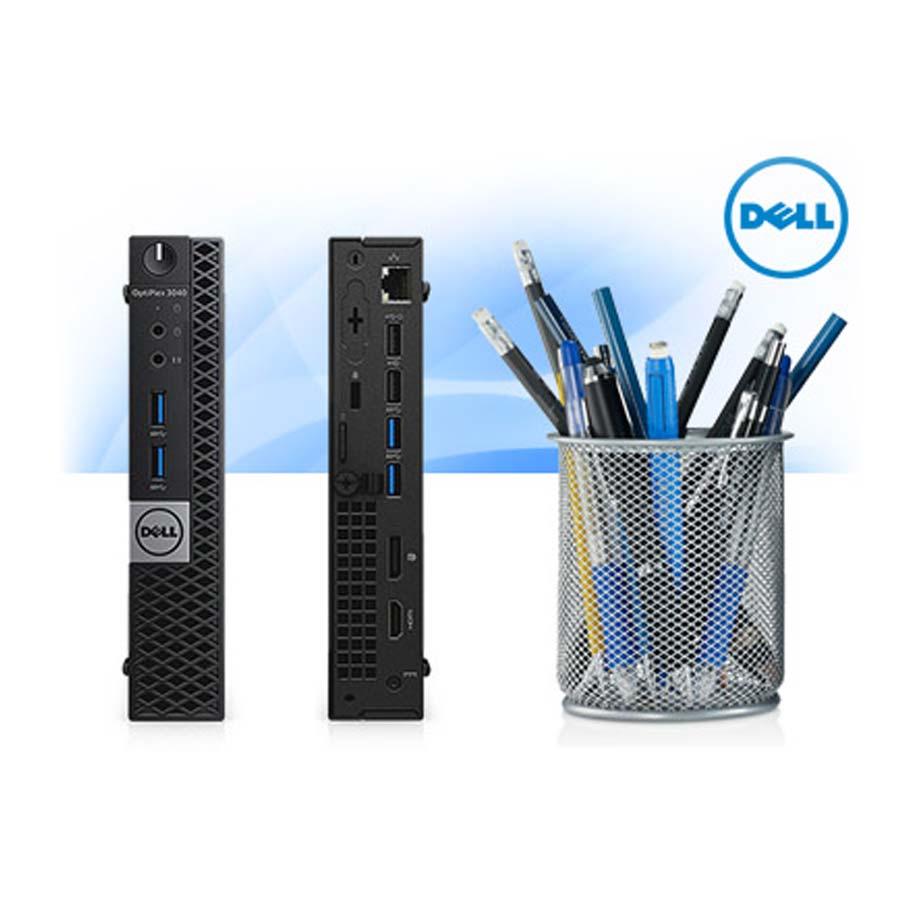 کیس دسکتاپ دل مدل Dell Optiplex 3040 Micro i5