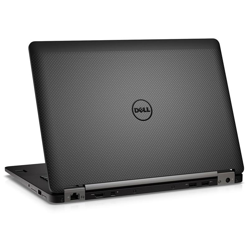 لپ تاپ 14 اینچی دل مدل Dell Latitude E7470 i7-6600U QHD