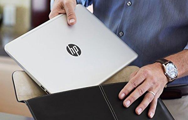 لپ تاپ اچ پی 13.3 اینچی مدل HP Envy 13-D100-dokmeha
