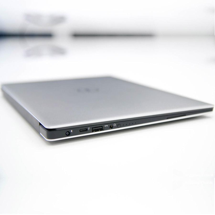 لپ تاپ دل 13.3 اینچی لمسی Dell XPS 13 9350