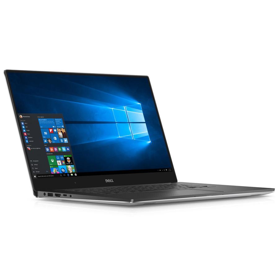 لپ تاپ دل 15.6 اینچی لمسی Dell XPS 15 9550 Dell XPS 15 9550, لپ تاپ دل