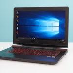 لپ تاپ لنوو 14 اینچی Lenovo Ideapad Y700 14ISK Gaming