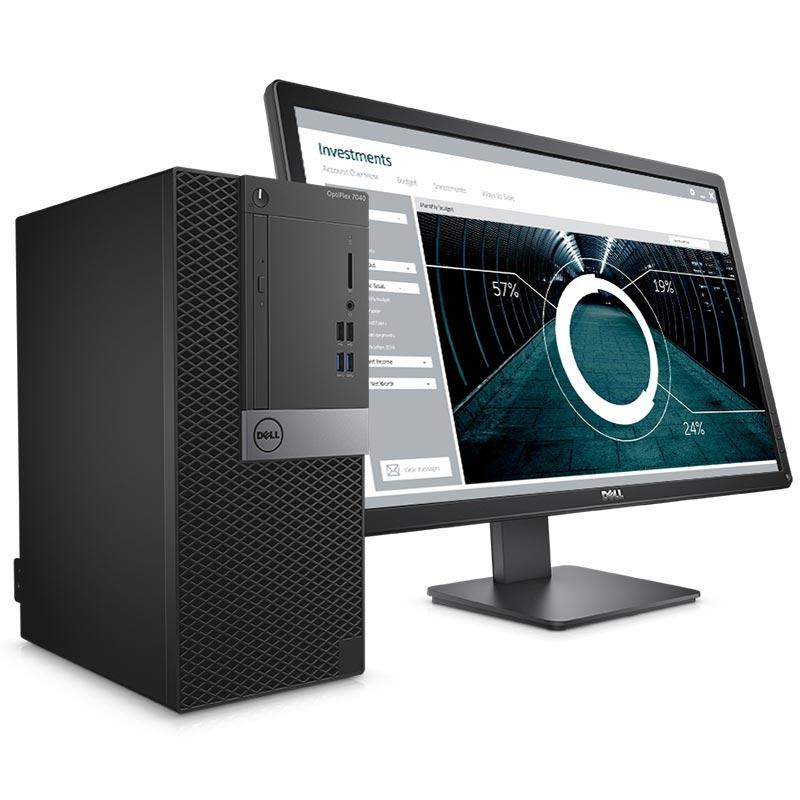 کیس دسکتاپ دل مدل Dell Optiplex 7040 MT