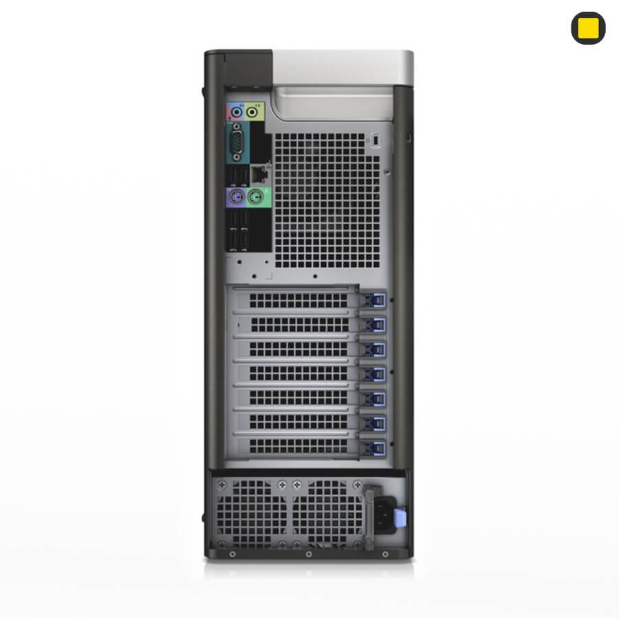 کیس ورکاستیشن دل پرسیشن Dell Precision T3610 Tower Workstation