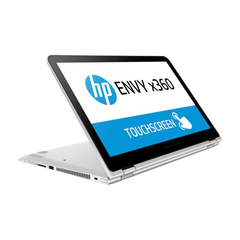 لپ تاپ اچ پی 15.6 اینچی لمسی HP Envy x360 15-w191ms