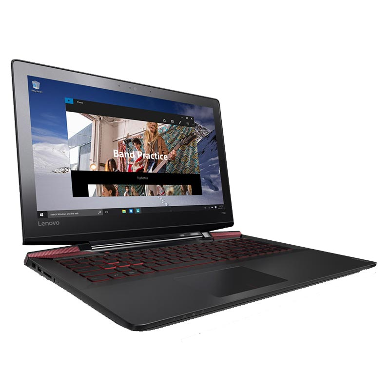 لپ تاپ لنوو 15.6 اینچی Lenovo Ideapad Y700 15ISK Gaming