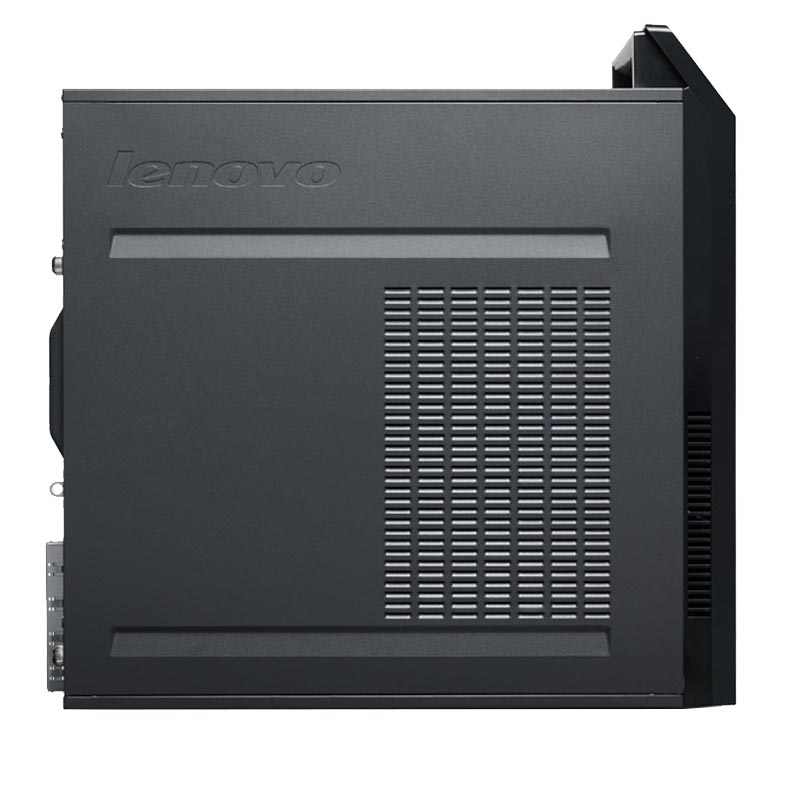 کیس دسکتاپ لنوو مدل Lenovo ThinkCentre E73 MT i3