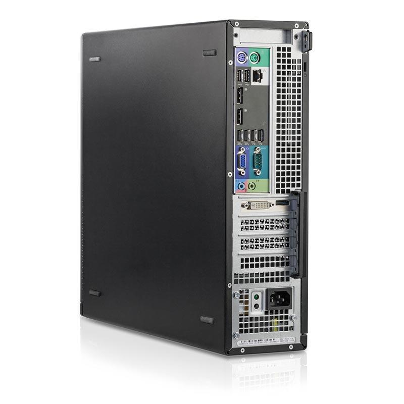 کیس دسکتاپ دل مدل Dell Optiplex 9010 DT i7