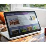 لپ تاپ اچ پی 15.6 اینچی لمسی HP Envy x360 15-w110nr 12