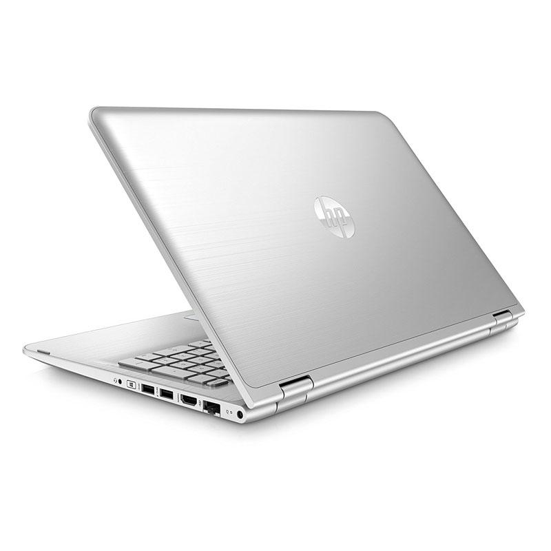 لپ تاپ اچ پی 15.6 اینچی لمسی HP Envy x360 15-w110nr 5