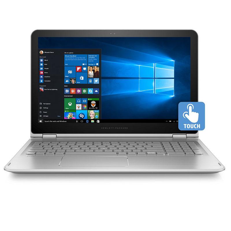 لپ تاپ اچ پی 15.6 اینچی لمسی HP Envy x360 15-w110nr 3