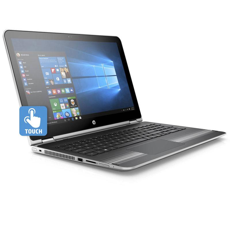 در مورد محصول bk مشخصات قیمت خرید لپ تاپ اچ پی 15.6 اینچی لمسی HP Pavilion ...