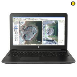 لپتاپ ورکاستیشن اچ پی زدبوک HP ZBook 15 G3 Mobile Workstation