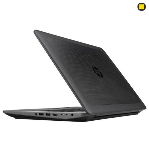 لپ تاپ اچ پی زدبوک HP ZBook 15 G3 i7 M1000m Mobile Workstation