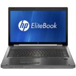 لپ تاپ اچ پی ۱۷.۳ اینچی HP 8760w 4000M