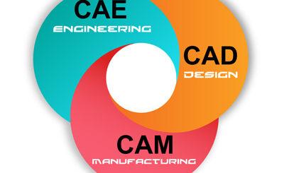 CAD/CAM/CAE چیست؟