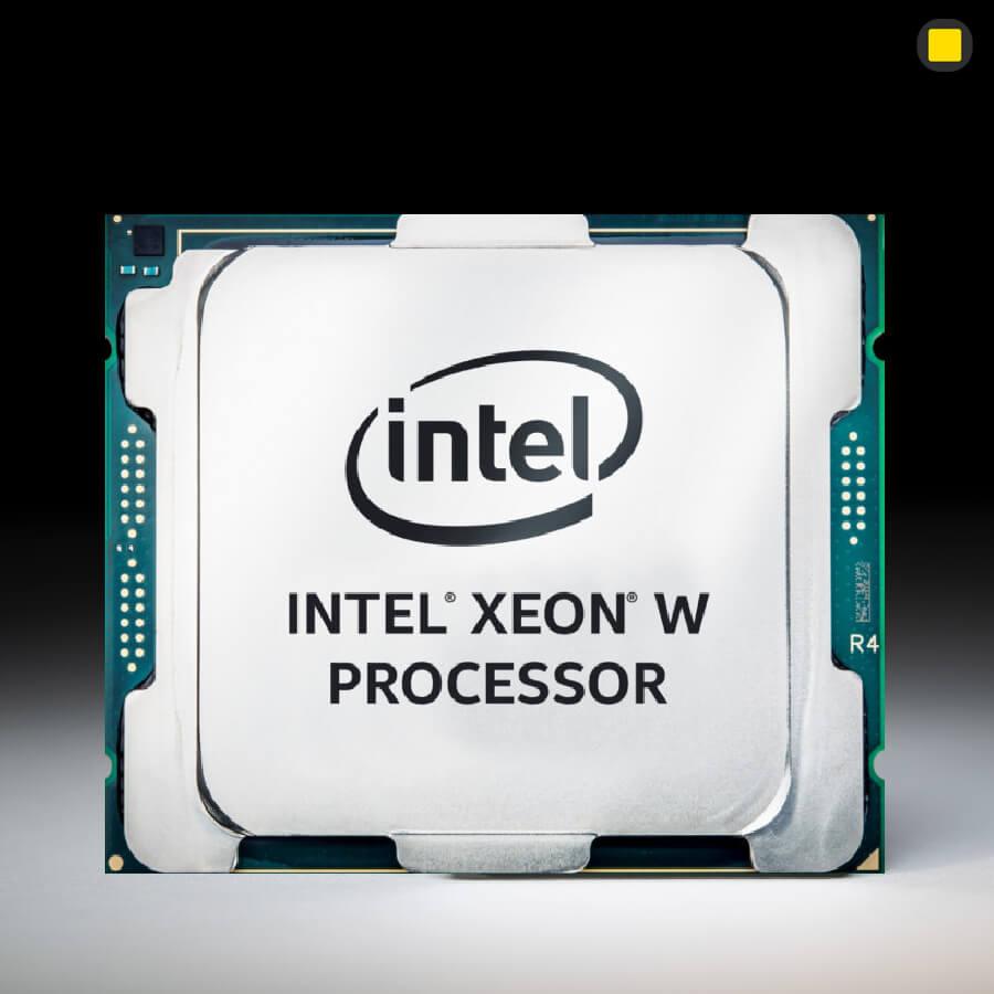 پردازنده Intel® W-Series processors برای کیس DOKMEHA W5000 M-Class