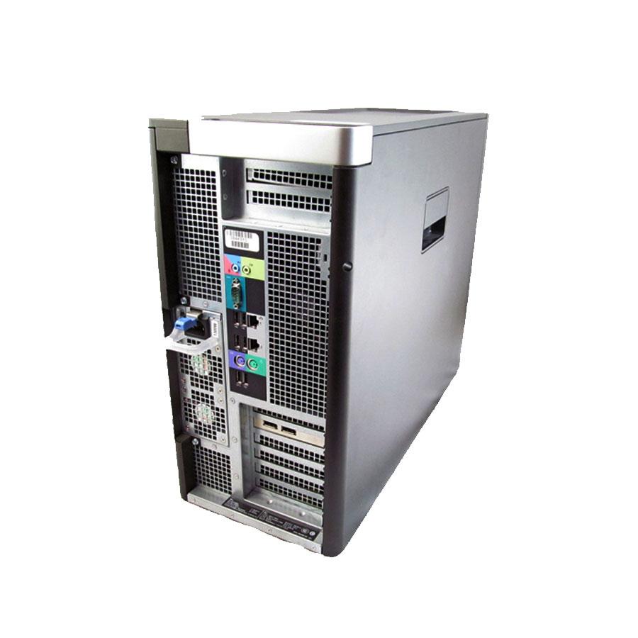 کیس دسکتاپ دل مدل Dell Precision T7600 MT
