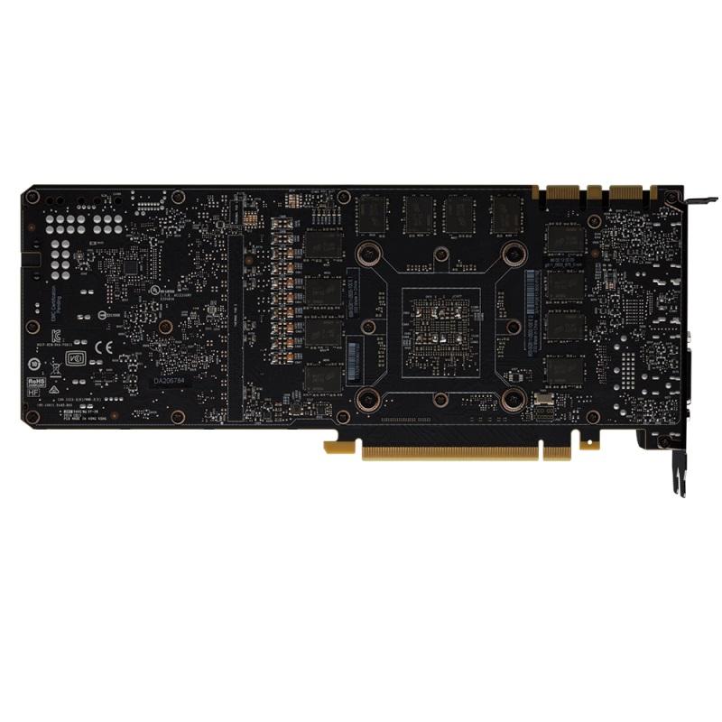 کارت گرافیگ انویدیا کوادرو PNY Nvidia Quadro GP100 16GB 4